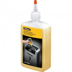 Aceite para destructoras de papel 350ml