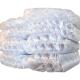 Espirales plásticos transparentes